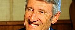 Philippe de Villiers, Fundador del parque temático «Puy du Fou