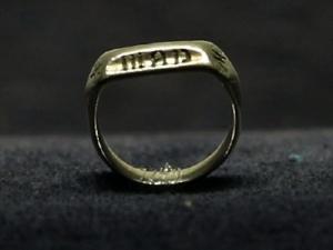 «Puy du Fou»::Encuentro y entrevista con el fundador del parque, Philippe de Villiers. Visita y grabación del anillo, única reliquia existente de Juana de Arco.